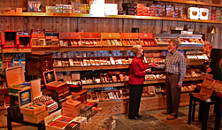 The Tinder Box Salt Lake - Pipes, Pipe Tobacco, Cigars, Smoking Accessories, Unique Gifts and More!