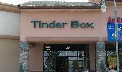 Tinder Box Reno - Pipes, Pipe Tobacco, Cigars, Smoking Accessories, Unique Gifts and More!
