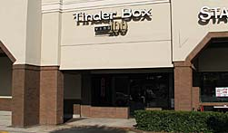 Daytona Beach Tinder Box - Pipes, Pipe Tobacco, Cigars, Smoking Accessories, Unique Gifts and More!
