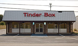 Mobile Tinder Box - Pipes, Pipe Tobacco, Cigars, Smoking Accessories, Unique Gifts and More!