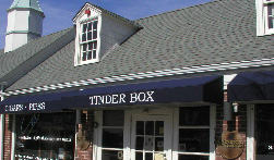 Tinder Box Haverford  - Pipes, Pipe Tobacco, Cigars, Smoking Accessories, Unique Gifts and More!