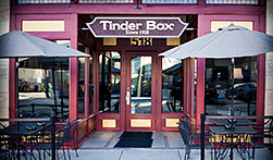 Tinder Box Rapid City - Pipes, Pipe Tobacco, Cigars, Smoking Accessories, Unique Gifts and More!